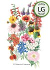 Flower Mix Southern Hills and Plains Seeds (LG)